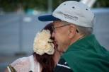 Kram av morfar