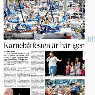 Norrköpings Tidningar