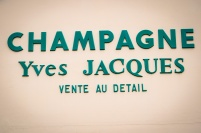 Champagne Yves Jacques