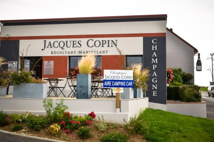 Champagne Jacques Copin