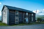 Norgefarargården i Klimpfjäll