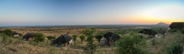 Kabu Kabu Tented Lodge