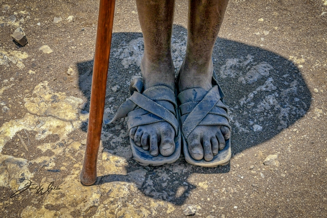 Tanzania – Zanzibar oktober 2018, del 2 Massaj by och vägen fram till Serengeti National Park