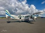 Tropical Air till Zanzibar