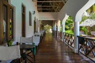 Zanzibar Retreat Hotel